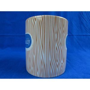 DaySpring Kitchen - DaySpring New Daddy Coffee Mug Bible Verse